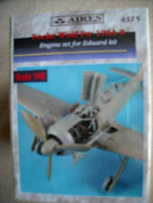 Aires 1/48  #4315 Focke Wulf Fw 190A-8 Engine Set for Eduard Kit