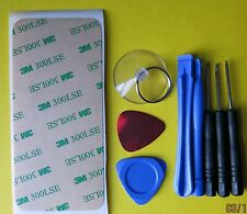 Samsung Galaxy S6 Edge Repair Tool Kit Opening Pry Screwdriver Set + Tape
