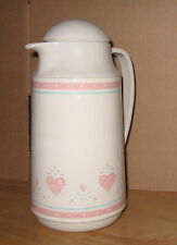 Corelle FOREVER YOURS Thermal Carafe-good cond