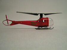 """Lionel 3410 3419 3610 Helicopter """"built by Lionel"""" EXC"""