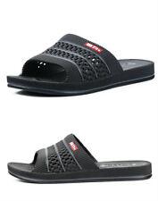 New Shower Bath Slippers Non-Slip Bathroom Sandals Shoes men