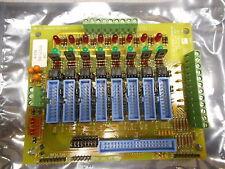 WATKINS JOHNSON 977177-001 MFC INTERFACE PCB ASSLY FOR WJ999 APCVD SYSTEM