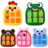 Children's knitting toys kindergarten teaching digital teaching aids ¾Q