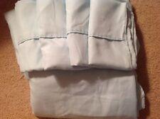 Extra Soft Bedding 4 Piece Queen Sheet Set + 2 EXTRA PILLOW CASES  SEAFOAM GREEN