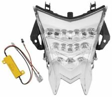 BikeMaster Integrated LED Taillight Clear BMW S 1000 RR 2010-2011