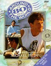 Palin, Michael, Around the World in 80 Days, Very Good, Hardcover