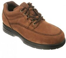 Drew Men's Traveler 40973-59 Cognac Nubuck 10 W Shoes