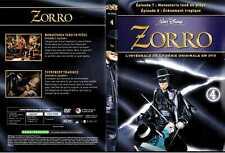 DVD Zorro 4 | Disney | Serie TV | Lemaus