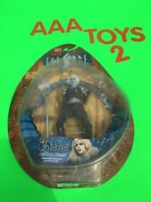 Farscape Chiana Anachronistic Runaway Figure Toy Vault 2000 Moc