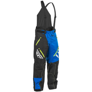 2021 Fly Racing  HydraGuard SNX Pro Mens Cold Weather Winter Snowmobile Pants