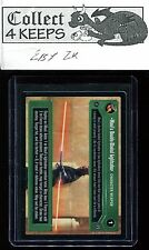 Star Wars CCG Reflections 3 III: Maul's Double-Bladed Lightsaber (SWCCG) *C*