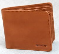 Genuine Leather Mens/Gents Wallet Luxury Soft Leather Card Holder Wallet-51