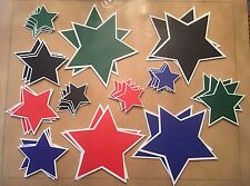 Yard Expressions Specialty Add-On Packages - Set Of 36 Stars