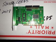 IDE Vision QD8500 IDE Controller Card V3.0  PCI  windows 95 tested