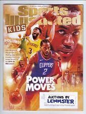 Sports Illustrated for Kids SI October 2019 Jake Fromm Dylan Larkin Luka Doncic