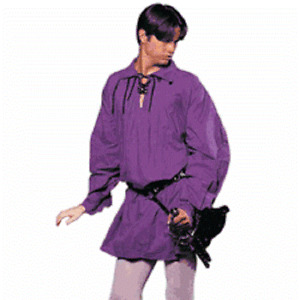 Purple Color Medieval Armour Tunic for Boys SCA LARP