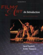 Film Art: An Introduction By David Bordwell