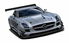 Fujimi Rs-29 Mercedes Benz Sls Amg Gt3 w/ Photo Etched Parts 1/24 Scale kit Jp
