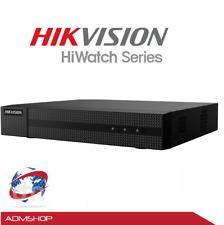 DVR HIKVISION IBRIDO 16 CANALI + 2IP FINO A 2MP RISOLUZIONE 1920X1080