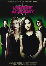 VAMPIRE ACADEMY DVD - SINGLE DISC EDITION - NEW UNOPENED - GABRIEL BYRNE