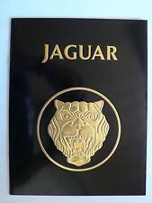 Prospekt -  Jaguar XJ 6 / XJ 12 Serie 3, 5.1979, 26 Seiten, englisch aus USA