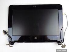 """HP Mini 110 CQ10 10.1"""" WSVGA AntiGlare LCD Display Panel mit Rahmen, Deckel, 1A"""