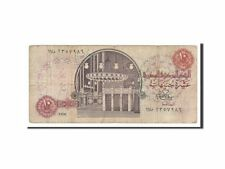 [#156717] Biljet, Egypte, 10 Pounds, 1978, TB