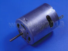 For MABUCHI RS-365SH-14150 DC12V 6800RPM Micro Carbon Brush DC Motor for DIY