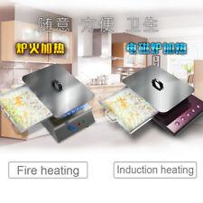 Household 1-Layer Steamer Rice Dumpling Food Steam Machine Bakery Equipment