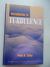 Introduction to Turbulence 1996