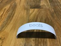 Top Headband for Beats by dr Dre Studio 2.0 Headphones - White