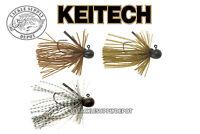 KEITECH Jig Guard Spin Micro Finesse 5/32oz JDM - Pick