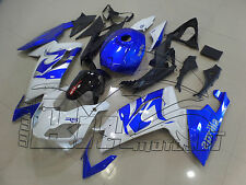 CARENE ABS APRILIA RS 125 2007 2008 2009 2010 DESIGN BLU LION NUOVE