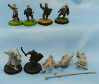LOTR Orcs & Uruk Hai - JUNK - Warhammer Clearout #8T