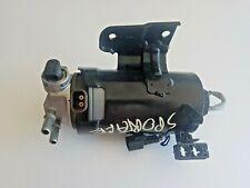 KIA SPORTAGE MK4 QL 1.7 CRDi staffa alloggiamento filtro carburante 31900-F1900