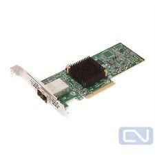 LSI Logic 9300-8E 8-Port SAS 12Gbps SATA 6Gbps PCIe 3.0 x8 HBA H3-25460-02H FH