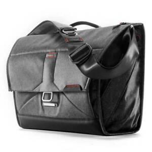 peak design messenger 15 bag v2 Charcoal