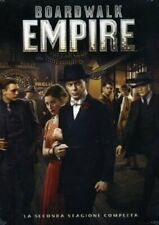 Boardwalk Empire - Stagione 2 (5 Blu-Ray) DVD WARNER HOME VIDEO