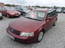 Petrol Volkswagen Passat Cars