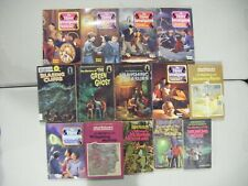 Lot of 14 The Three Investigators Mystery Series Alfred Hitchcock PB