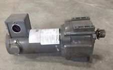 LIQUIDATION  Dayton 4Z128A Gear Motor 1/8HP  #8221
