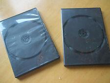 35 DVD-Hüllen (NEU!)