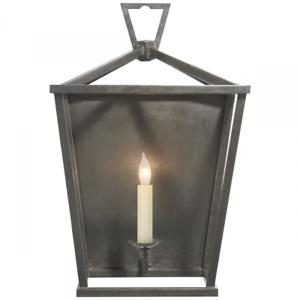 "Visual Comfort CHD 2165AI 17"" Wall Lantern Sconces Indoor Lighting E.F. Chapman"