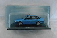 Fiat Tempra 1990 1/43 1 43 fiat story collection NOREV ixo hachette MIB OVP
