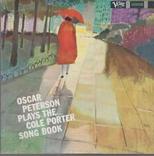 Oscar Peterson Plays The Cole Porter Song Book 60`s Verve EPV 5111 EP 7""