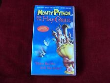 Monty Python And The Holy Grail (VHS)