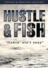 Hustle & Fish: Fishin' Ain't Easy - Fly Fishing Movie DVD Video