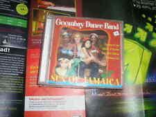 CD Pop Goombay Dance Band Sun Of Jamaica WZ TONTRAEGER