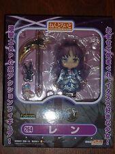 Nendoroid 264 Renne Legend of Heroes Sora no Kiseki PVC Figure Japan Import