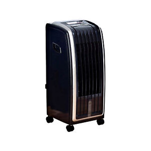 Daewoo 4-in-1 Air Cooler and Heater Fan for Home and Office, 3 Speed Settings